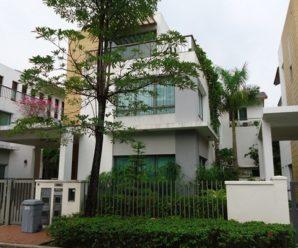 THẢO ĐIỀN COMPOUND, Biệt thự villa Thảo Điền cho thuê