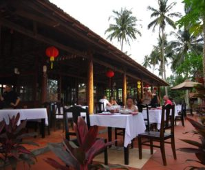 THANH KIỀU BEACH RESORT PHÚ QUỐC, Dương Tơ ****