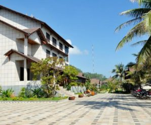 Sa Huynh Resort, Quảng Ngãi ***