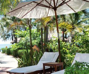 Lang Co Beach Resort, Huế ****