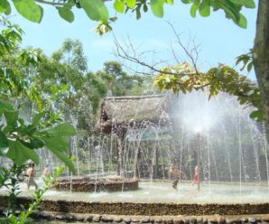 Alba Thanh Tan Hot Springs Resort, Thừa Thiên Huế ***