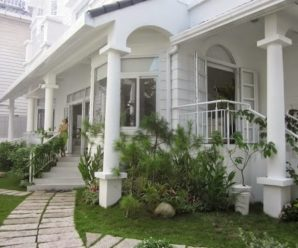Saigon Pearl Villas, Quận Bình Thạnh