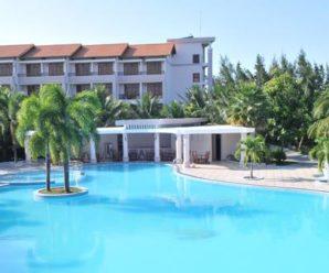 Long Thuận Resort, Ninh Thuận ****