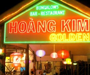 Hoang Kim Golden Resort Mũi Né ***