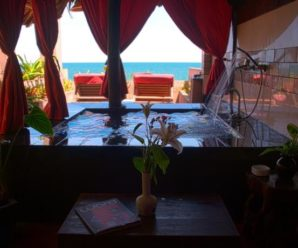 Joe's Cafe and Garden Resort Mũi Né **