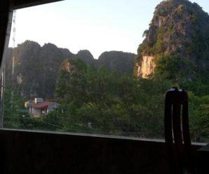 Limestone View Homestay, Ninh Bình