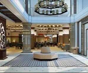 Ninh Binh Hidden Charm Hotel & Resort, Hoa Lư****