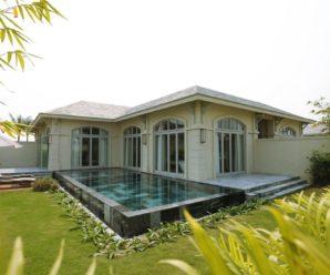 Villa tại FLC Luxury Hotel & Resort Sầm Sơn, Quảng Cư *****