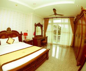 Sông Hồng Resort, Vĩnh Phúc ***