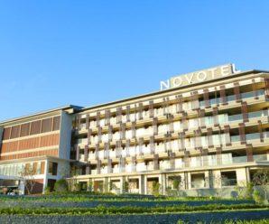 Khu Nghỉ Dưỡng Novotel Phú Quốc ****