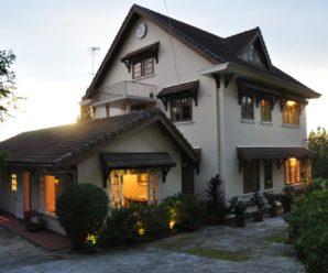 Villa Luxury 3, Yersin, Đà Lạt