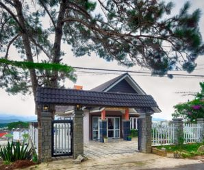 Villa Luxury, Phường 11,Đà Lạt