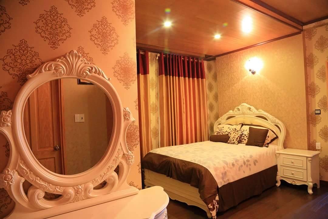 Cho thuê Happy Villa Đà Lạt