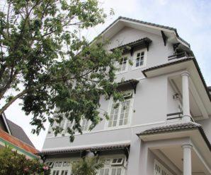Villa Trạng Trình, Phường 9, Đà Lạt