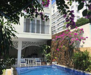 Sky Villa – ngôi nhà ngọt ngào của bạn tại Nha Trang