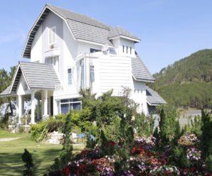 Eco Green Villa, Phường 12, Đà Lạt