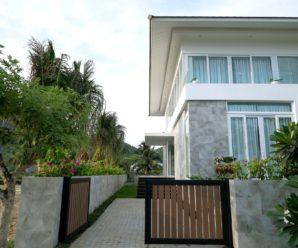 Cham Oasis Villa, Vĩnh Phước, Thành phố Nha Trang
