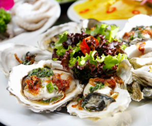 Top nhà hàng, quán ăn nổi tiếng ở Mũi Né, Phan Thiết