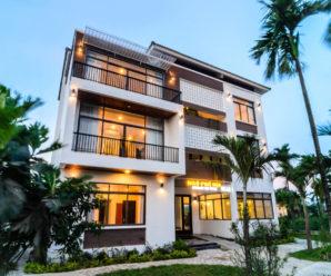 River villa 1, Hội An