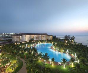 Voucher villa từ 2-4 phòng ngủ giá rẻ tại Vinpearl Phú Quốc