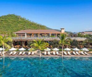 Villa 1 – 3 phòng ngủ tại Amiana Resort and Villas Nha Trang
