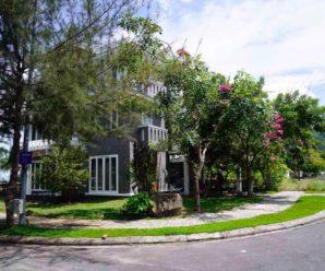 Luxury Villa 2 – Villa 4 phòng ngủ tại Nha Trang