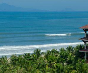 Villa 2-4 phòng ngủ tại Vinpearl Danang Ocean Resort &Villas