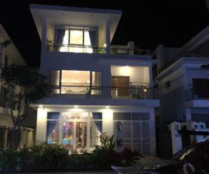 Biển Ngọc 05 Villa – Villa 5 phòng ngủ sang trọng tại FLC Sầm Sơn