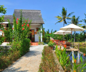 Mai villa cottage, 5 phòng ngủ, Hội An