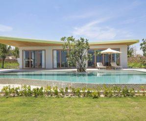Villa 2 – 5 phòng ngủ tại FLC Luxury Resort Quy Nhơn
