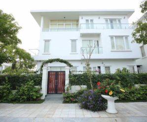 Villa Biển Ngọc 06 – Villa 6 phòng ngủ sang trọng tại FLC Sầm Sơn