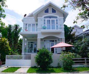 Luxury Villa 1 – Villa 4 phòng ngủ tại Nha Trang