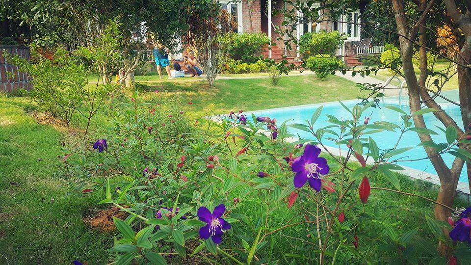 Villas At Rose Hill Hoa