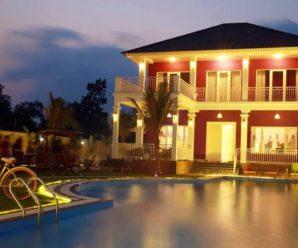 violet villa , lương sơn , hòa bình