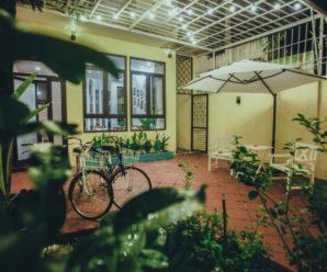 Flower villa, Đà Nẵng