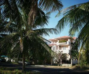 An Villa 5 – Villa 6 phòng ngủ có hồ bơi tại Nha Trang