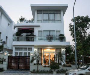 Biển Ngọc 60 Villa – Biệt thự 6 phòng ngủ sang trọng tại FLC Sầm Sơn