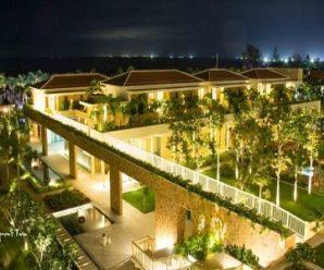 VILLA 2 PHÒNG NGỦ TẠI SALINDA RESORT, PHÚ QUỐC
