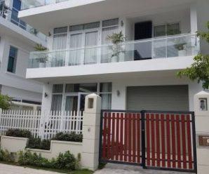 Villa Biển Ngọc 07 – Villa 7 phòng ngủ sang trọng tại FLC Sầm Sơn