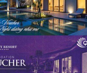 Voucher Villa Giá Rẻ Tại FLC Quy Nhơn 2017 – 2018