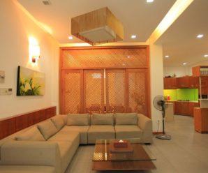 City Villa – Villa 4 phòng ngủ tại TP. Nha Trang