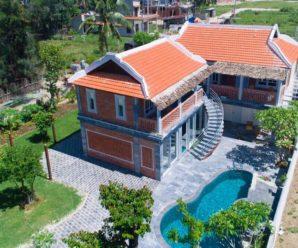 Villa Đường Lâm, Cẩm Thanh, Hội An