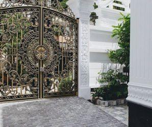 DENNIS'S HOUSE, GẦN Q7, SÀI GÒN, HỒ CHÍ MINH