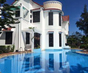 Villa Cẩm Hà, Hội An