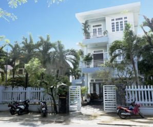 Moon villa, Hội An