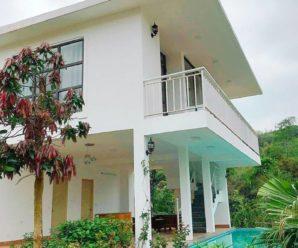 Sunset villas and resort , Lương sơn , Hòa Bình