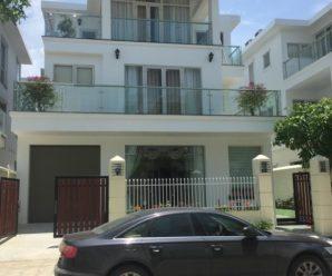 Villa Biển Ngọc 03 – Villa 7 phòng ngủ sang trọng tại FLC Sầm Sơn