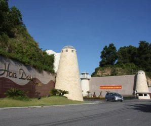 Hòn Dấu Resort – Đồ Sơn