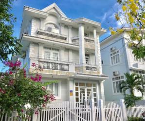 An Bình Villa – Villa 4 phòng ngủ tại An Viên, TP. Nha Trang
