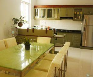 An Villa 4 – Villa 4 phòng ngủ sang trọng tại Nha Trang